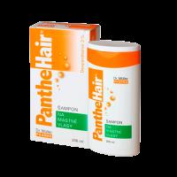 Zobrazit detail - Panthehair šampon na mastné vlasy 200ml Dr. Müller