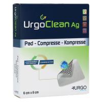 Zobrazit detail - UrgoClean Ag lipidokolid. krytí 6x6cm 10ks