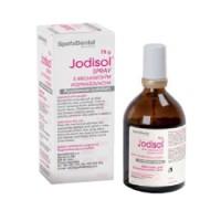 Zobrazit detail - Jodisol 75g spray MTP