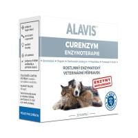 Zobrazit detail - ALAVIS Curenzym Enzymoterapie a. u. v.  cps. 20