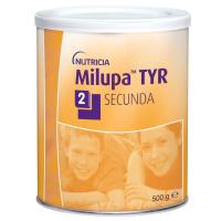 Zobrazit detail - Milupa TYR 2 Secunda por.  plv.  1x500g NOVÝ
