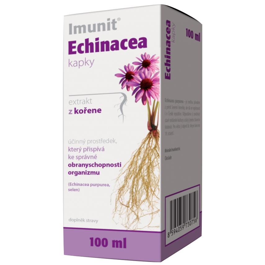 Echinaceov� kapky Imunit 100ml