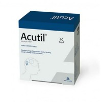 Zobrazit detail - Acutil cps. 60