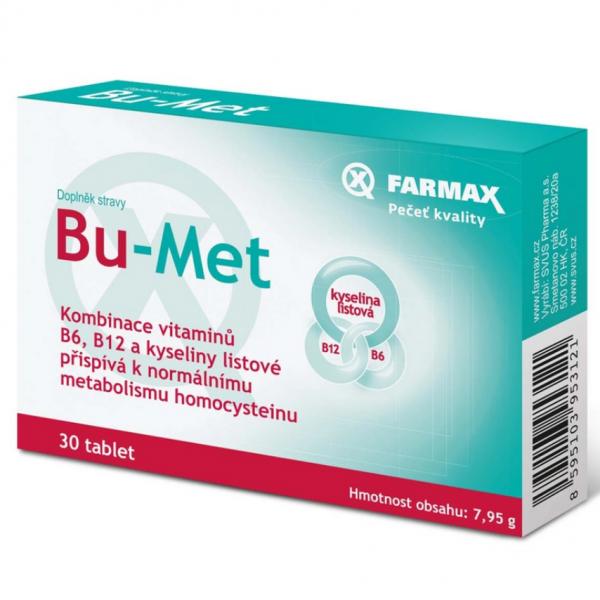 Bumet 30 tablet