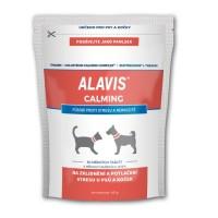 Zobrazit detail - ALAVIS Calming 45g (cca 30tbl. ) a. u. v.