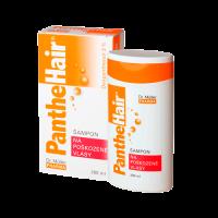 Zobrazit detail - Panthehair šampon na poškoz. vlasy 200ml Dr. Müller
