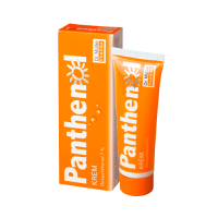Zobrazit detail - Panthenol krém 7 % 30ml Dr. Müller