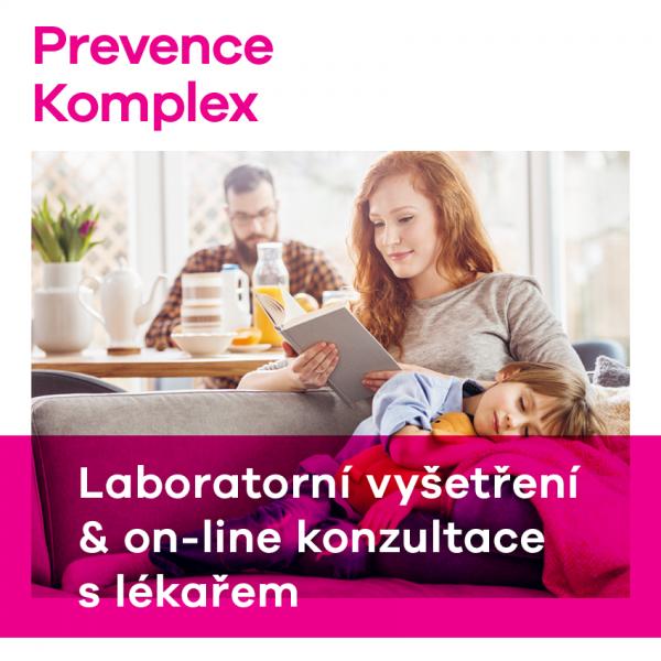 Prevence Komplex