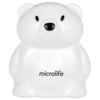 Zobrazit detail - Microlife Inhalátor NEB 400 pro děti