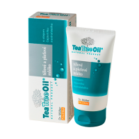 Zobrazit detail - Tea Tree Oil t�lov� a ple�. ml�ko 150ml (Dr. M�ller)
