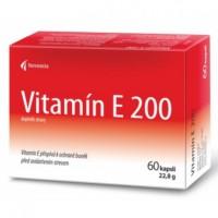 Zobrazit detail - Vitamín E 200 cps. 60