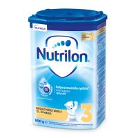 Zobrazit detail - Nutrilon 3 Pronutra Vanilka 800g