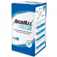 Zobrazit detail - ArginMax Forte pro muže tob. 90