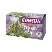 Zobrazit detail - Gynastan Bylinný ženský čaj 20x1g Fytopharma