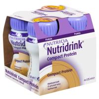 Zobrazit detail - Nutridrink Compact Protein př. kávy por. sol. 4x125ml