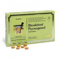 Zobrazit detail - Bioaktivn� Pycnogenol tbl. 30