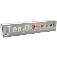 Zobrazit detail - Čaj Tea2O MAXI BIOGENA 6x10 nál. sáčků 2. 5g