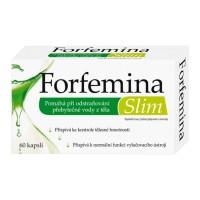 Zobrazit detail - Forfemina Slim 60 kapslí