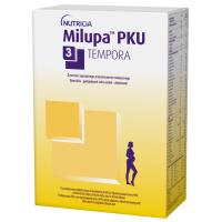Zobrazit detail - Milupa PKU 3 - Tempora por. sol. 10x45g