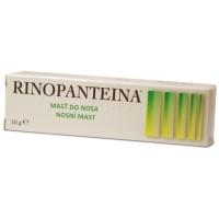 Zobrazit detail - Rinopanteina nosní mast 10g