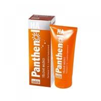 Zobrazit detail - Panthenol HA tělové mléko 7% 200ml