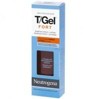 Zobrazit detail - NEUTROGENA T-Gel Forte šampon silné svědění 125 ml