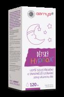 Zobrazit detail - Barnys Dětský HypnoX zklidňující sirup 120ml
