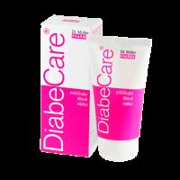 Zobrazit detail - Diabecare zvláčňující tělové mléko 150ml Dr. Müller
