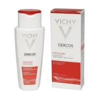 Zobrazit detail - VICHY Dercos shamp. energisant amin. 200ml