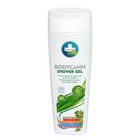 Zobrazit detail - Bodycann p��rodn� regenera�n� sprchov� gel 250 ml