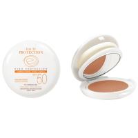 Zobrazit detail - AVENE Kompaktní make-up SPF50 světlý 10g
