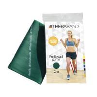 Zobrazit detail - Thera-Band Posilovac� guma 2m zelen� - siln�