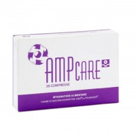 Zobrazit detail - AMPcare tbl. 30