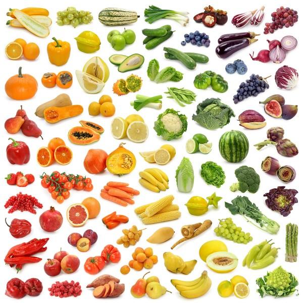 "EUC Laboratoře - balíček ""Zdraví vegetariána a vegana"""