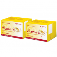 Zobrazit detail - Farmax Vitamin C postup. uvol.  tob.  90+30