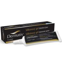 Zobrazit detail - Dermatix Silikonový gel na úpravu jizev 15g