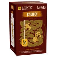 Zobrazit detail - LEROS MILLENIUM Rooibos Madam Grey 20x2g