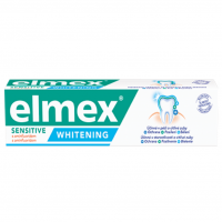 Zobrazit detail - Elmex Sensitive Whitening zubn� pasta 75ml