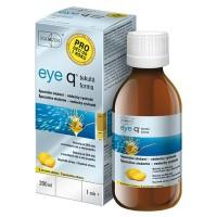 Zobrazit detail - eye q tekutá forma s příchutí citrónu 200 ml