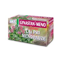 Zobrazit detail - Gynastan Meno byl. čaj při menopauze 20x1. 5g Fytoph