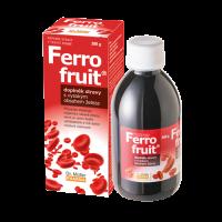 Zobrazit detail - Ferrofruit 300g