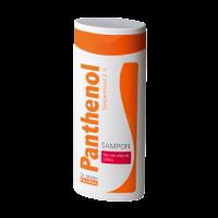 Zobrazit detail - Panthenol šampon na narušené vlasy 250ml Dr. Müller