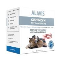 Zobrazit detail - ALAVIS Curenzym Enzymoterapie a. u. v.  cps. 80