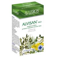 Zobrazit detail - LEROS Alvisan NEO por. spc. 20x1. 5g sáčky