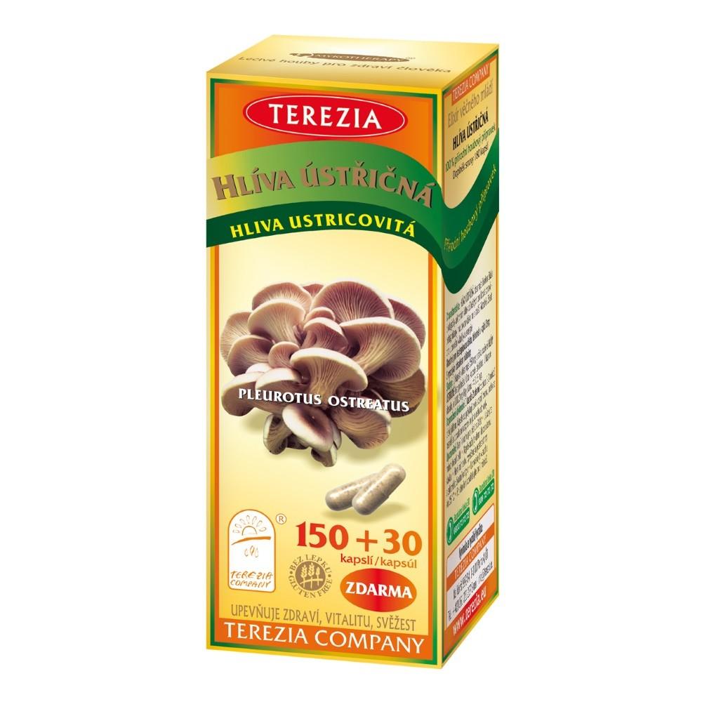 TEREZIA Hl�va �st�i�n� cps.150+30