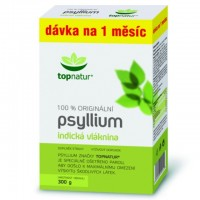 Zobrazit detail - Psyllium 300g (250g+50g zdarma) Topnatur