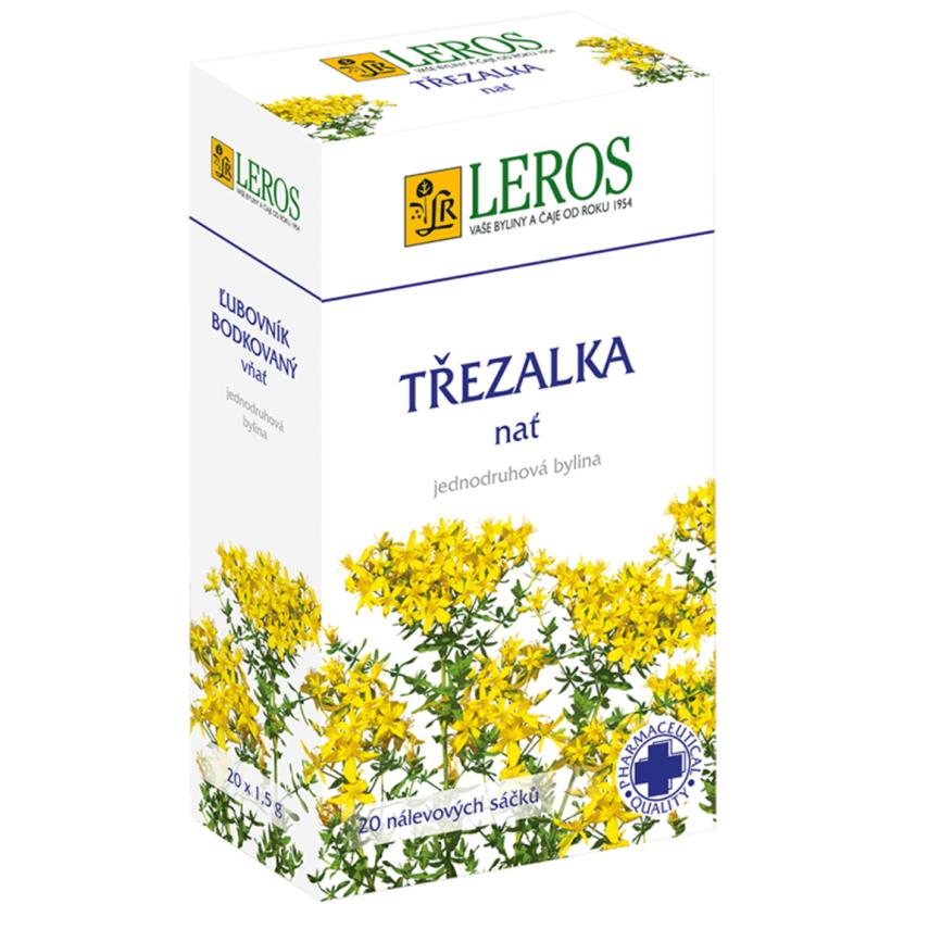 LEROS Třezalka 20x1.5g n.s.