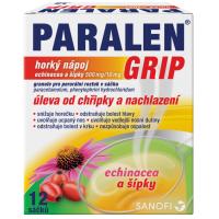 Zobrazit detail - Paralen Grip horký Echin+šípky por. gra. sol. scc. 12