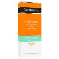 Zobrazit detail - NEUTROGENA VC Nemastný hydratační krém 50 ml