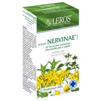 Zobrazit detail - LEROS Species Nervinae Planta por. spc. 20x1. 5g sáč.